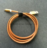 Câble de caractéristiques de cowboy d'usine de la Chine avec la fonction de remplissage