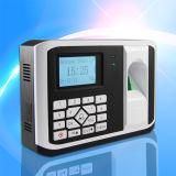 Contrôle d'accès d'empreinte digitale et service de temps avec la fonction d'Alam (5000A)