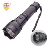 Тяжелое Power Aluminium Taser Stun Guns с СИД Flashlight