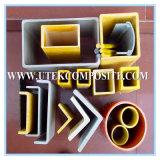 高力大きいサイズFRPのパネルのための720GSMガラス繊維によって編まれる粗紡