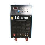 Machine de découpage du découpage 130A de plasma de commande numérique par ordinateur de l'inverseur LG-130