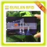 Pvc RFID MIFARE Classic 1k Hotel Key Card van System 13.56MHz van het hotel
