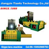 Металлолом Baler Y81/T-1600A гидровлический рециркулируя машину