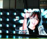 Экран полного цвета крытый рекламируя СИД SMD