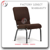 Chaise ergonomique forte lourde durable de Templar (JC-55)