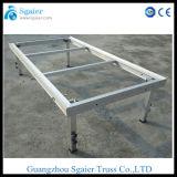 알루미늄 Mobile Folding Stage 또는 Rental Folding Stage/Folding Stage Platform