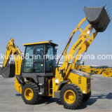 良質のSmall 56kw Backhoe Loader (LGB680)