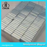 De aangepaste Sterke Grote Magneet van het Neodymium van de Staaf N35-N52