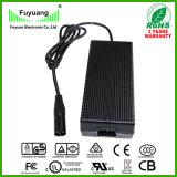 chargeur de batterie au lithium de 10s 42V 4.5A pour le véhicule électrique