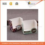 Caixa de indicador perfurada colorida do preço barato feito sob encomenda da fábrica