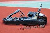 2 Professioneel het Rennen van de slag Go-kart Gc2008 met het Rennen van Kart Cordura Kostuum op Verkoop