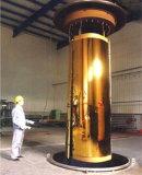Macchina ad alta velocità della metallizzazione sotto vuoto di PVD