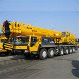 100tons XCMG Camión-grúa móvil (QY100K)