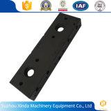 O ISO de China certificou as peças de alumínio fazendo à máquina do CNC da oferta do fabricante