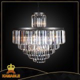 Restauratie Chandelier Clear Crystal Opknoping Lighting (KAD6000-22IO)