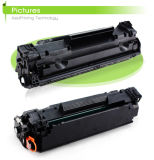 HP 1212를 위한 85A Toner Cartridge Compatible 1214 1217 1100년