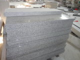 Дешевое Natural Grey Granite для Tile, Slabs, Countertops