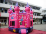 Castello della principessa Jumping Castle Inflatable Bouncy (CHB242)