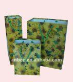 Piccoli sacchi di carta di alta qualità calda su ordinazione di vendita per alimento