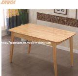 단단한 나무 가구 나무로 되는 책상 테이블 식탁 창조적인 가구