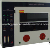 5400A Horizontal Vertical Combustion Tester