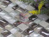 Estilo mosaico irregular Tamaño Cristal Piedra Blend (CS214)