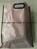 Изготовление гораздо недорогойее, более предыдущий срок поставки Кита Top2, подгонянное промотирование Totebag хозяйственной сумки, Non сплетенный мешок OPP покрытый