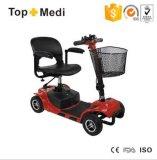 Кресло-коляска Tew031 самоката электричества нового продукта Topmedi