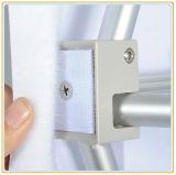 Le tissu d'extension portatif élégant sautent vers le haut le présentoir (10ft droits)
