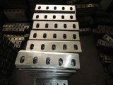 Máquina inútil de la trituradora de la película de las Fs-Series