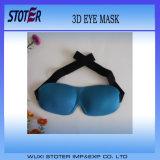 bequeme Augen-Schablone des Schlaf-3D