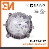 Iluminación CE/UL/FCC/RoHS (D-171) de la fachada LED de los medios