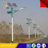 Soncap, RoHS, FCC, CE, Saso certificou a luz IP66 psta solar