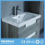 Meubles neufs de salle de bains de type de chêne de Bath de Module de modèle à extrémité élevé moderne d'élément (BF122M)
