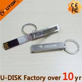 회사 선전용 선물 못은 가위로 자른다 USB 키 (YT-3283L)를