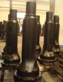Carcaça de areia personalizada, carcaça Ductile do ferro, carcaça do eixo motor para o Forklift