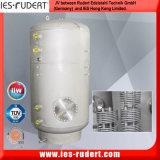 Memoria Calorifier con Spiral Heating Coil