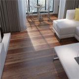 Tuile de luxe de vinyle de grain en bois