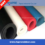 NBR industriel Rubber Sheet/Nitrile Rubber Sheet dans Roll/Rubber Sheet Flooring.