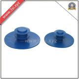 Cubiertas de agujero interior de brida de plástico (YZF-C86)