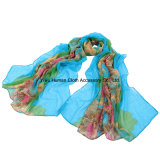 2016 modo Printed Long Scarf per Women