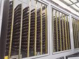 발전기 테스트를 위한 4MW 모조 적재 은행