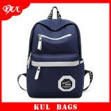 (KL030)耐久の余暇のオックスフォードのラップトップのバックパックの屋外旅行は学生のためのランドセルを袋に入れる