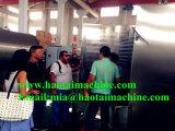 Secador de gelo do vácuo da alta qualidade para o Durian