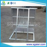 Muti Functional Metal Barrier für Stage Fold herauf Barrier für Temporary Fence