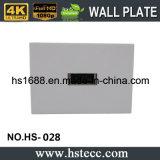 Панель плиты стены модуля USB типа высокого качества 118 Port