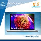 """Ursprüngliches neues Bildschirm B140qan01.0 Großhandels14.0 """"IPS Vierradantriebwagen-HD LCD-Monitor des Laptop-4k"""