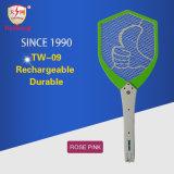 European Ce & RoHS 7000V Saída Electronic Fly Swatter