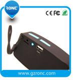 Fabrik-Verkaufs-beweglicher Minigröße Bluetooth Lautsprecher