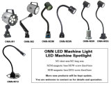 Machine를 위한 M3s Factory Price Gooseneck LED Light